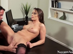 A Lovely Cropped Black Curtain That Shows A Hot Video Sexy Hand