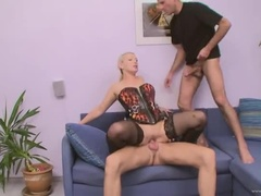 Fabulous Young Mature Female Genie Blonde Showing Video With Work