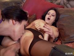 Video Francez De Sex Cu Fetele Missy Martinez Și Ava Addams
